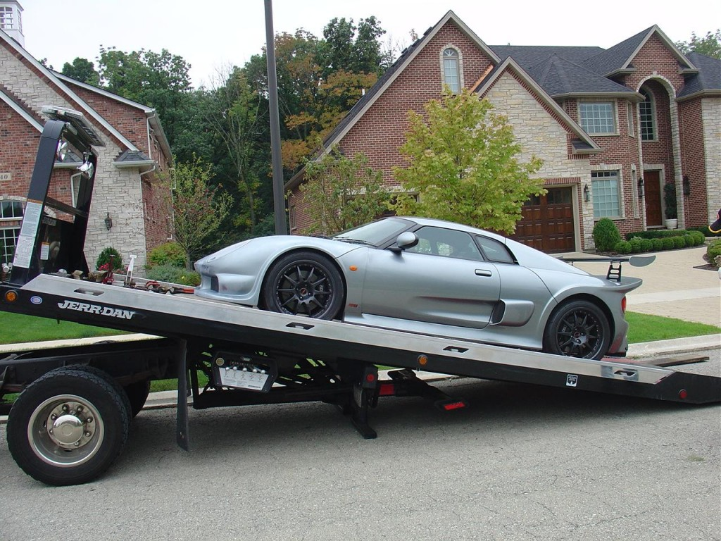 Towing Services Master Auto Collision