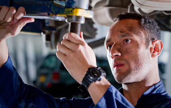 Steering and  Suspensions & Tires