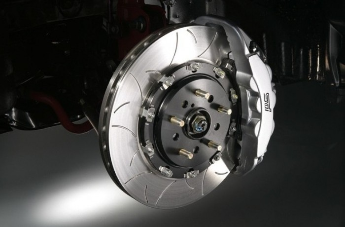 Brakes And ABS System Repair