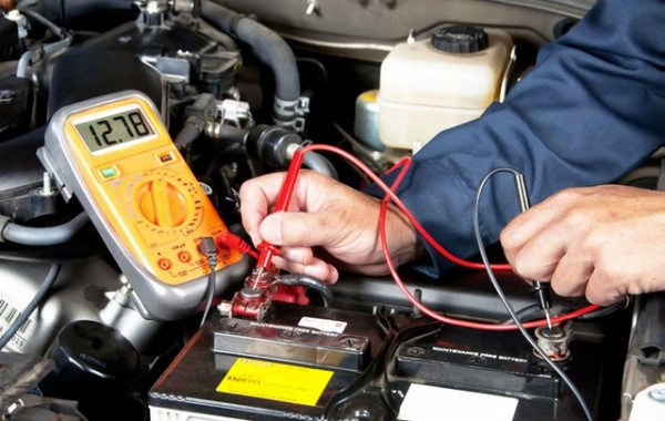Batteries And Electrical Repairs